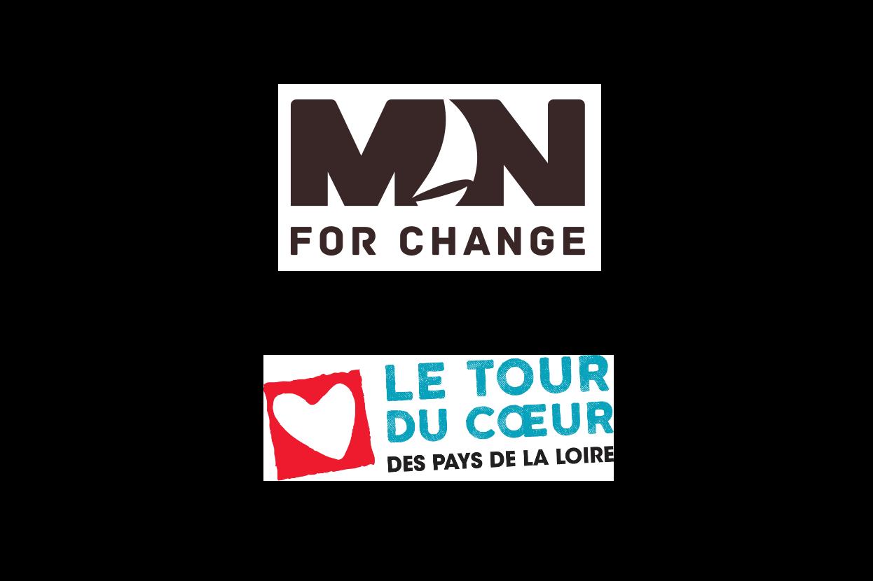 Mille Nautique for Change et le Tour du Coeur